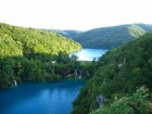 plitvice lakes croatia lower lakes